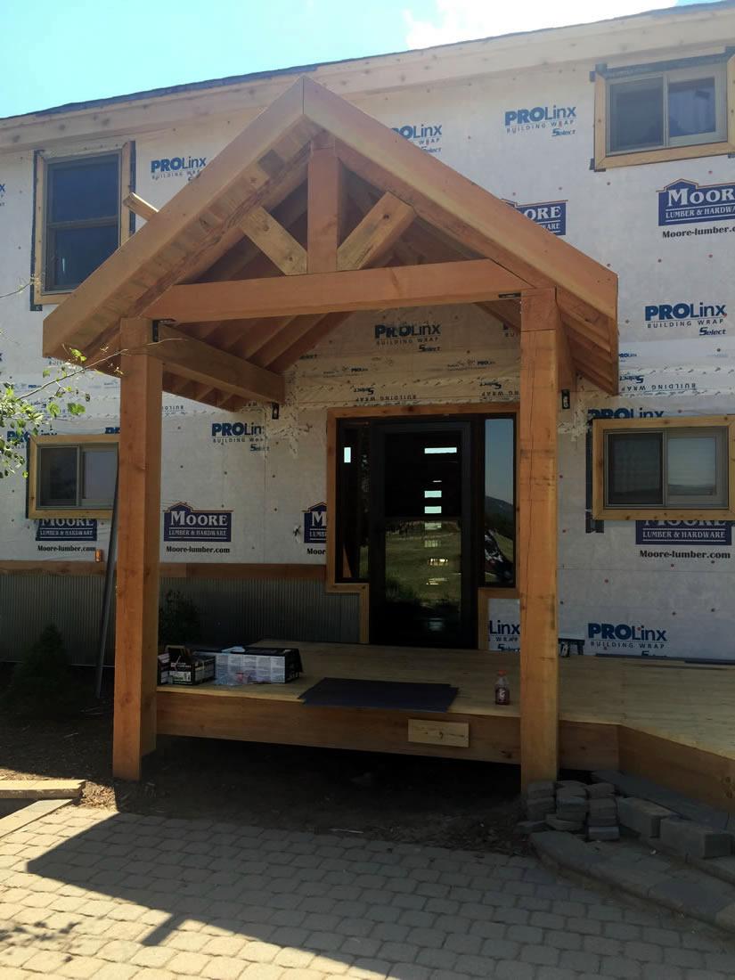 Remodeling Rustic Mountain Custom Homes Amp Exteriors Llc