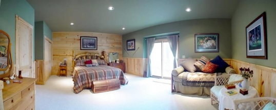 finished-bedroom-custom-home